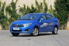 2012款中华H230北京优惠0.3万元 有现车