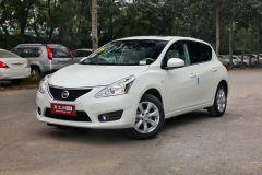 2011款骐达北京最高优惠1.85万 有现车