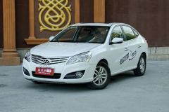 北京现代悦动最高优惠1.6万元 现车在售