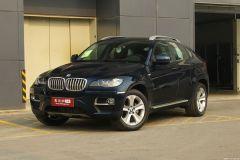 宝马X6现金最高优惠14万 北京现车在售