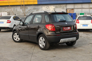 SX4 