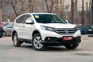 CR-V 
