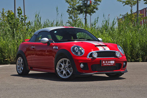 MINI COUPE 图片
