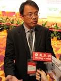 对话同济大学汽车学院副院长于卓平博士