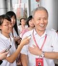 凤凰网独家对话工信部装备工业司副司长 王富昌