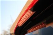 Mazda3两厢