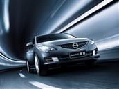 Mazda6睿翼