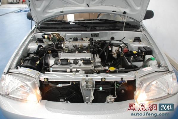 2012款铃木羚羊1.3l 现车优惠0.28万元_凤凰汽车_凤凰