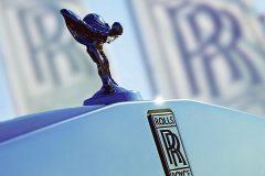几经易主的四大英伦经典豪华汽车品牌