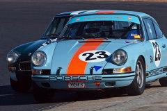 保时捷911发展史 1963诞生以及最初十年