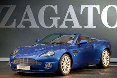 意大利汽车设计传奇Zagato 经典车品鉴