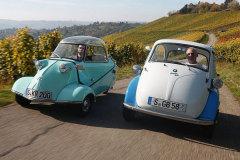 《经典车》小车的精彩 汽车的微观世界