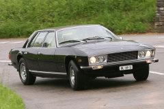 《经典车》来自制表王国瑞士的豪华轿车