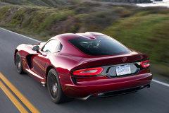 《经典车》肌肉车代表道奇蝰蛇的进化论