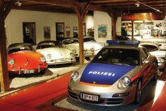 《凤凰解密》奥地利著名的保时捷博物馆