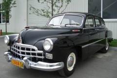 《凤凰解密》父辈的记忆—东欧汽车品牌