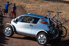 《凤凰解密》越野品牌Jeep的概念车型