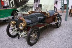 《凤凰解密》激情赛车手创办的汽车品牌