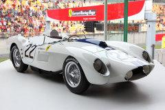 《微·观百年》售价过亿的法拉利250 TR