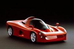 《凤凰解密》属于雅马哈的曲折造车史