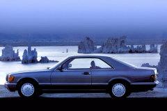 《经典车》德国曾经最昂贵的车奔驰SEC
