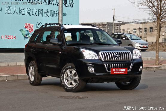 江淮瑞鹰现金优惠8000元 店内有车销售
