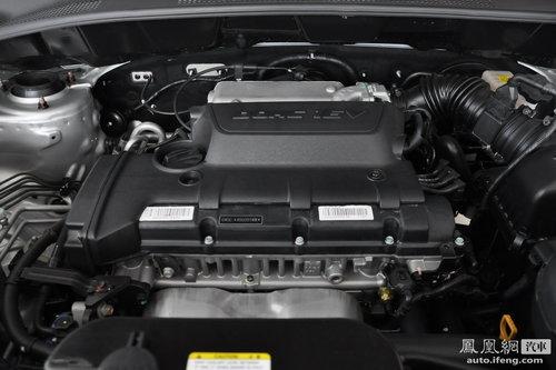 有效降低油耗 8款热门省油SUV车型导购