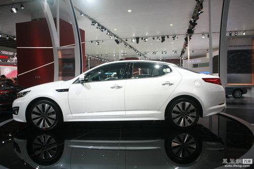 广州车展未完待续 十六款将上市新车提前知晓