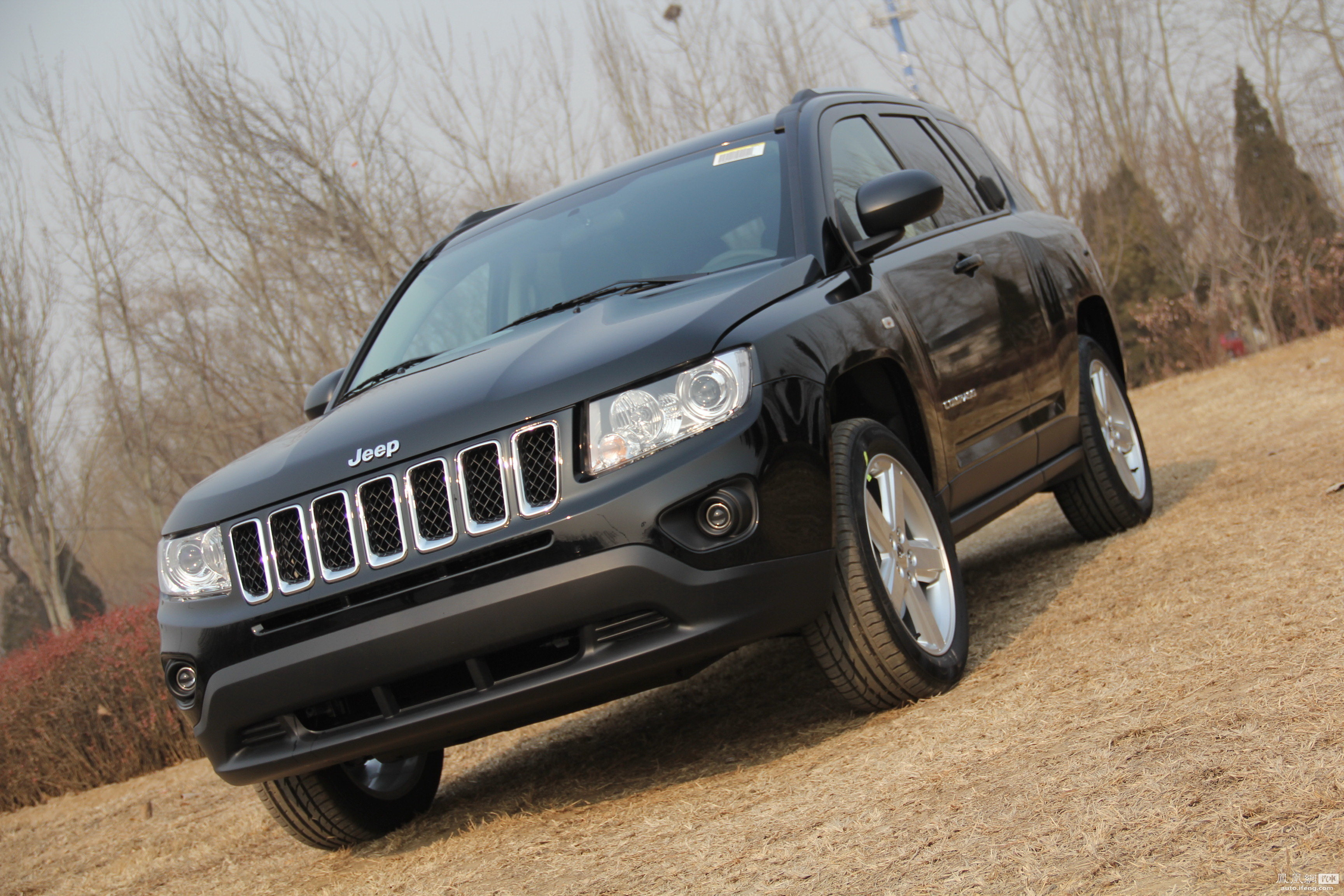 jeep指南者2012款有没有解决三元催化问题啊高清图片