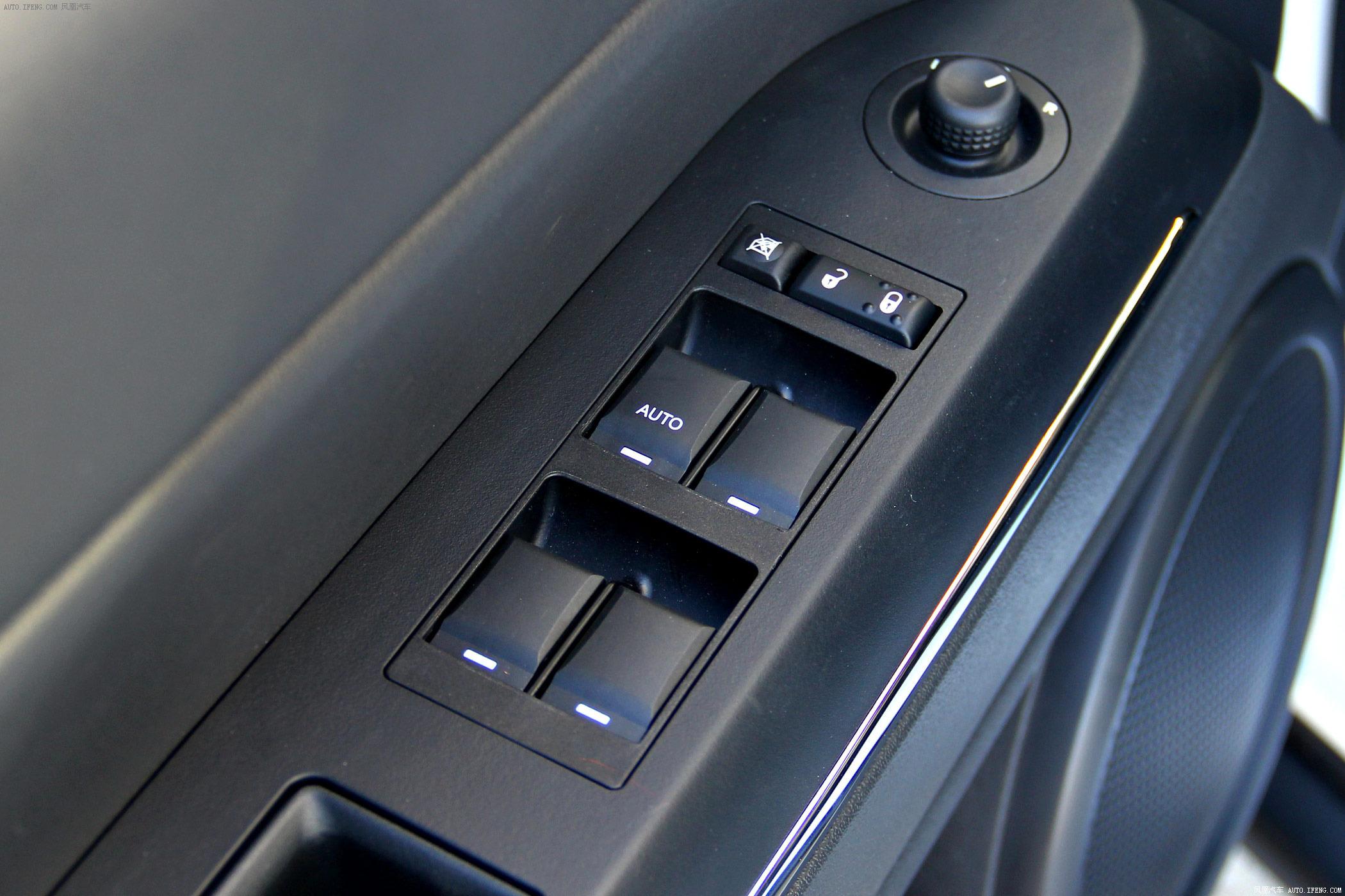 jeep指南者灯光控制电路图