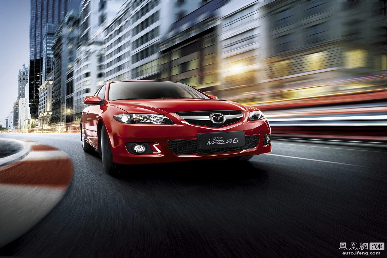 马自达2011款12月中旬上市预售引爆终端