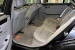 奔驰E260L内饰实拍图