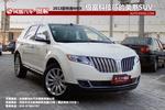 2013款 林肯MKX 3.7L AWD