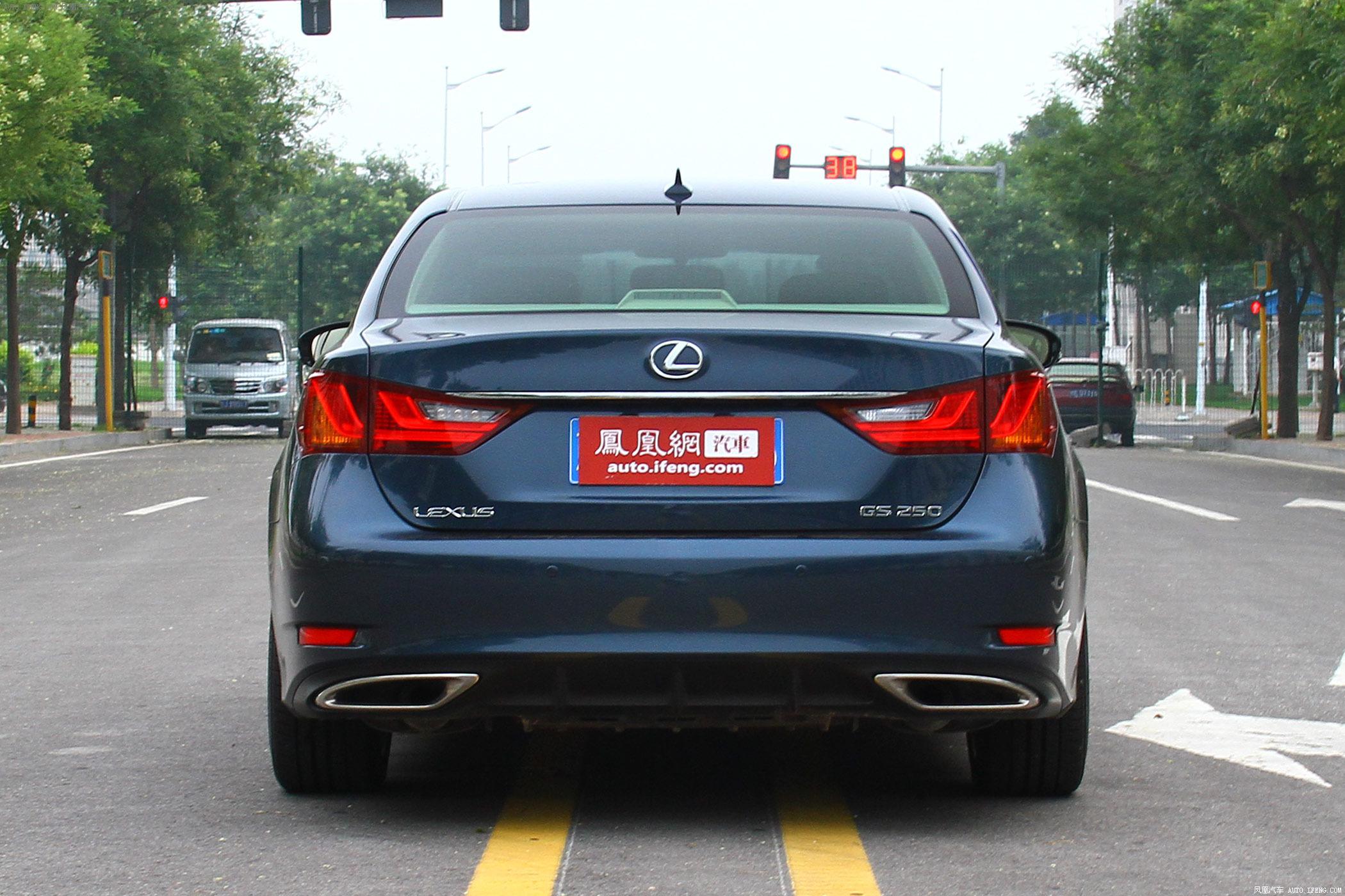 雷克萨斯gs汽车图片 高清图片