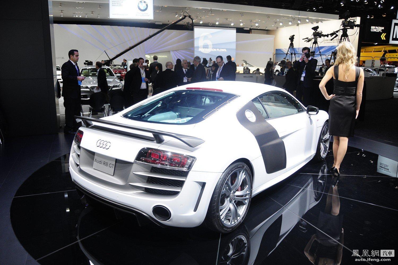 车型高清图片 奥迪 奥迪r8 高清图片