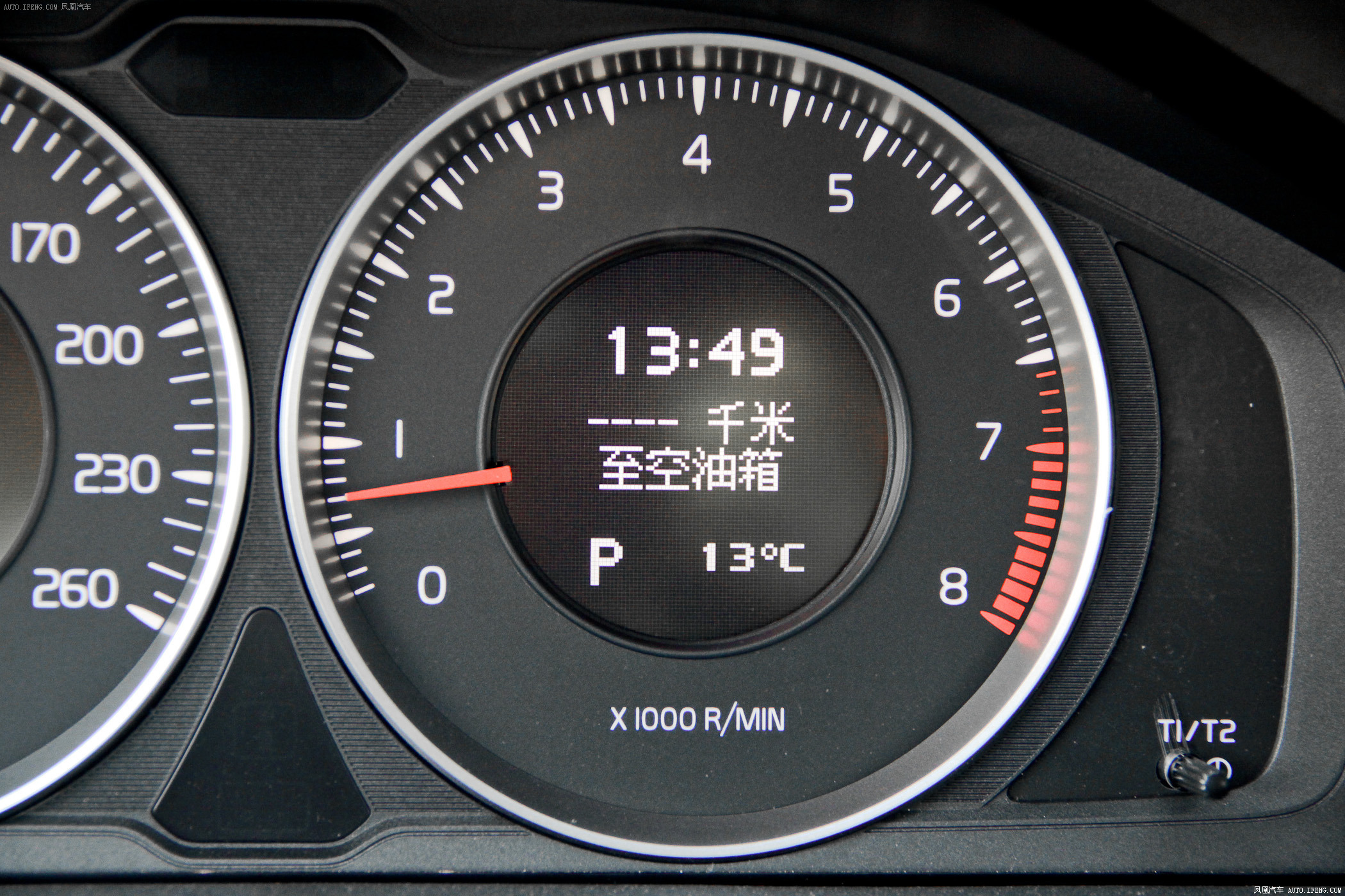 s60_沃尔沃_新车图鉴_2009上海车展
