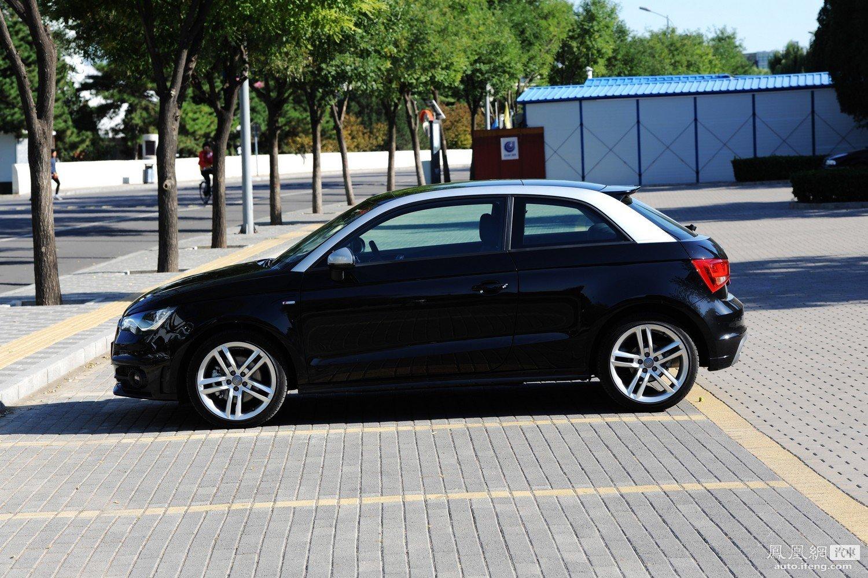 车型高清图片 奥迪 奥迪a1 高清图片