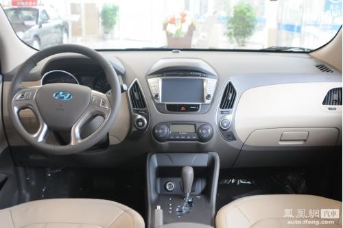 五款女人最爱SUV车型导购 为的就是拥有安全感(4)