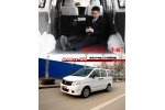 2011款 郑州日产帅客 1.5L 手动舒适型