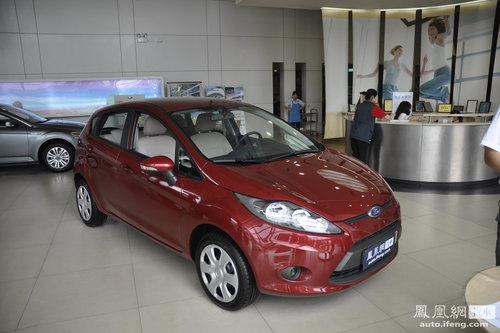 广州车展新车点评 新POLO面临的远虑近忧