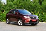 RX270优惠1.5万元