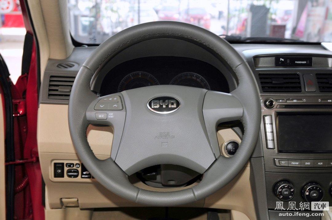 比亚迪fo大包围   卖车比亚迪福莱尔   比亚迪f3排气管改装 高清图片