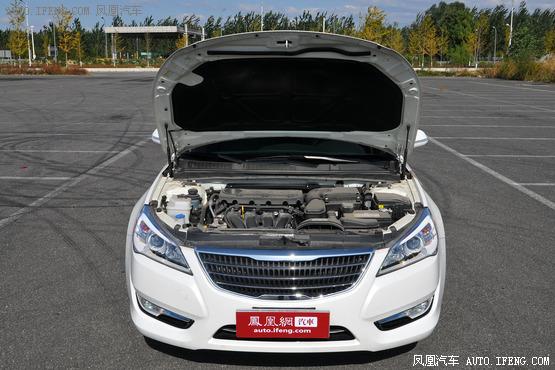 2012款进口起亚凯尊K7优惠4万或送保险高清图片