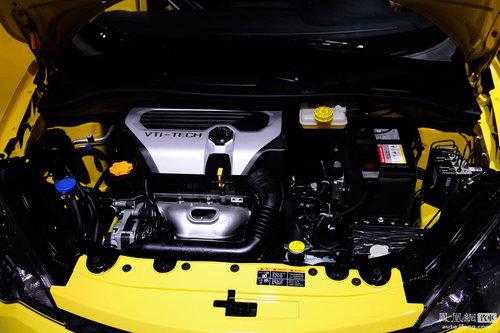 上汽MG3将于明年2月正式上市 预售7万元起
