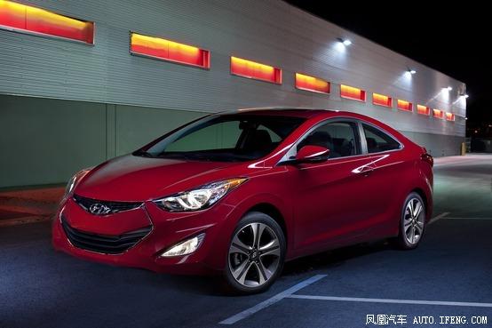 现代汽车整体市场销售火 韩国市场不振高清图片