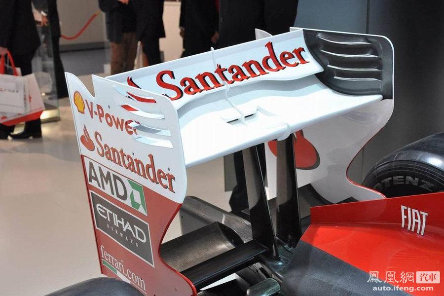 法拉利 法拉利F1