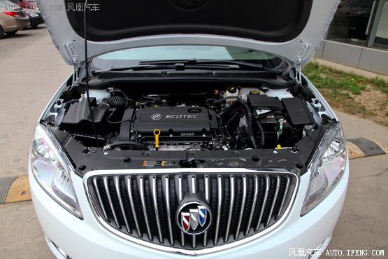 2013款 别克英朗GT 1.6L 自动时尚版-英朗GT最高优惠1.5万元 另送真图片