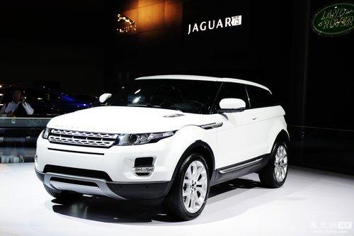 盘点广州车展热点SUV车型 不得不看的魅力