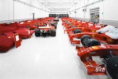 《凤凰解密》怎样才能驾驶舒马赫的F1