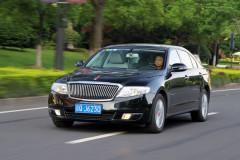 试驾红旗H7 2.0T 为中国制造的实力代言